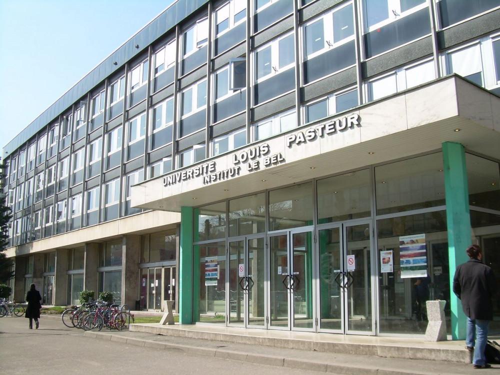 UNISTRA Institut Le Bel