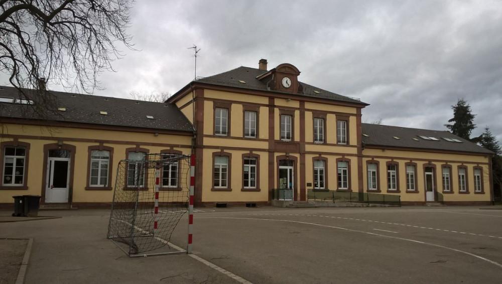 Ecole Primaire Erlenberg