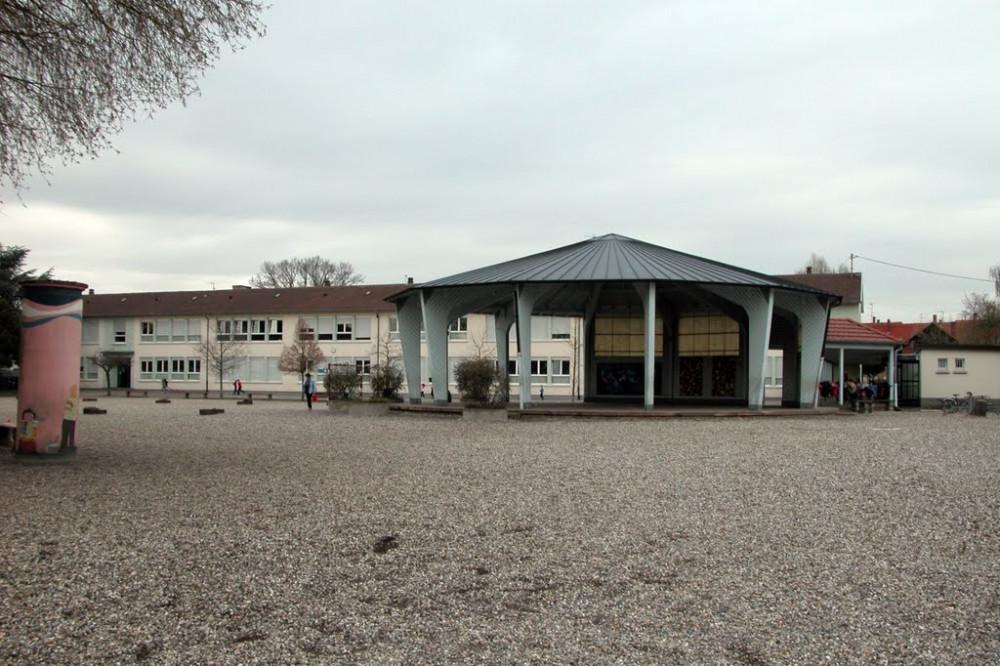 Ecole Primaire Foch