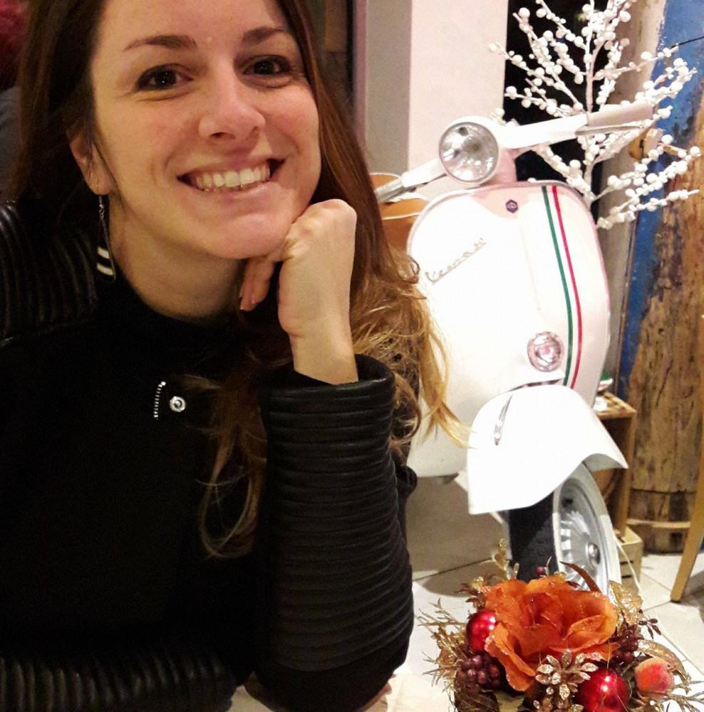 Luciana MARTUCCI