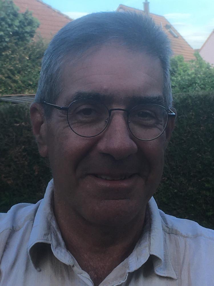 Jacques PETITJEAN