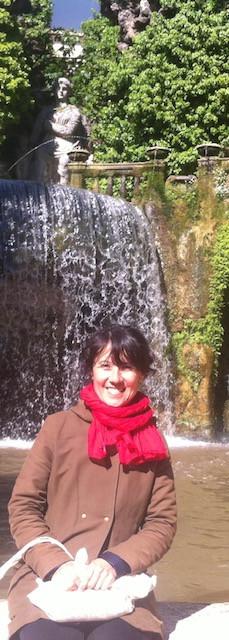 Laura MANRIQUE