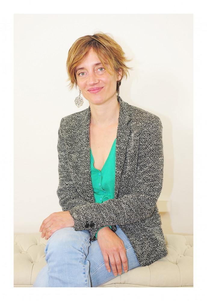 Céline ETIENNE