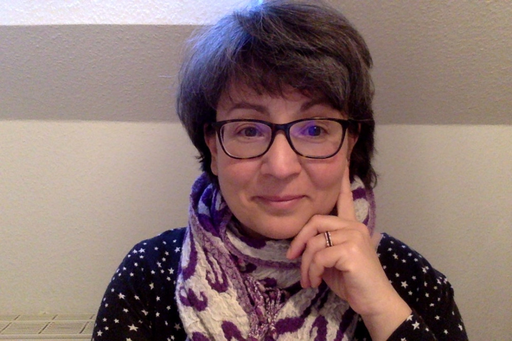 Francesca CIMINO BARENTHIEN