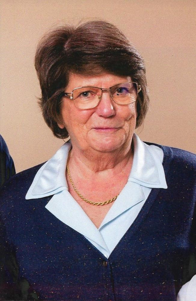 Geneviève REINHARDT