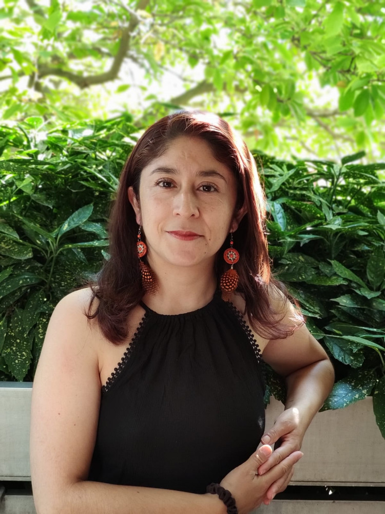 Diana Carolina ARIAS RODRIGUEZ