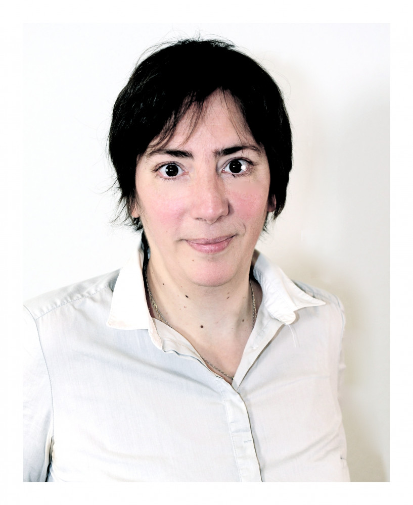 Christine DOPPLER